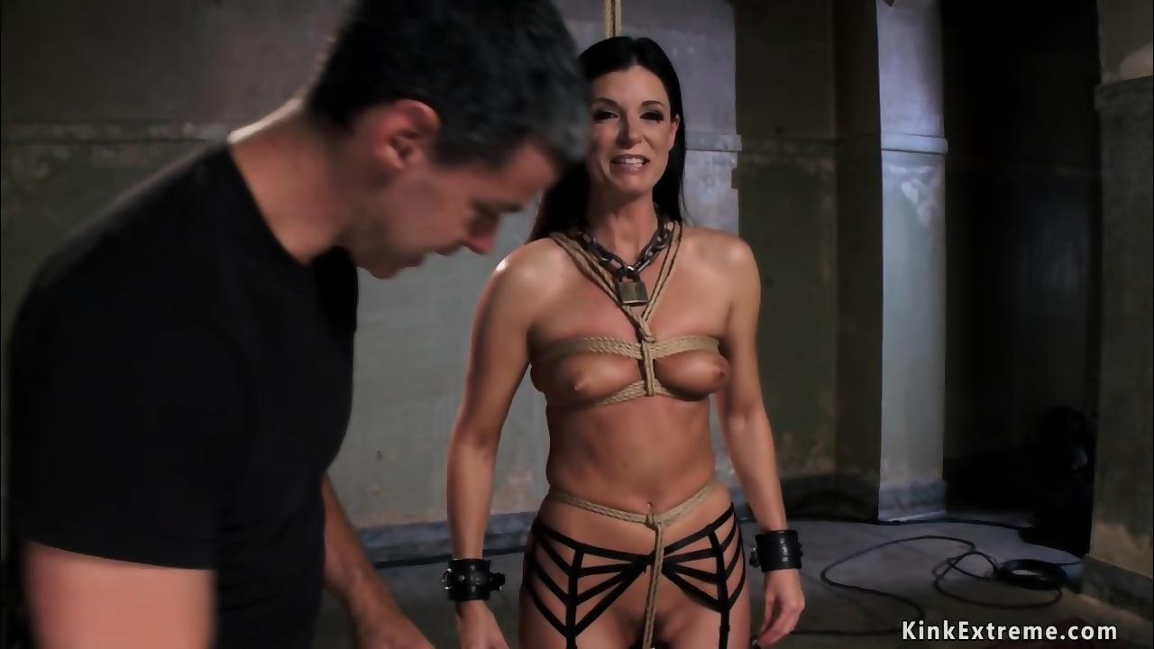 Milf Slave