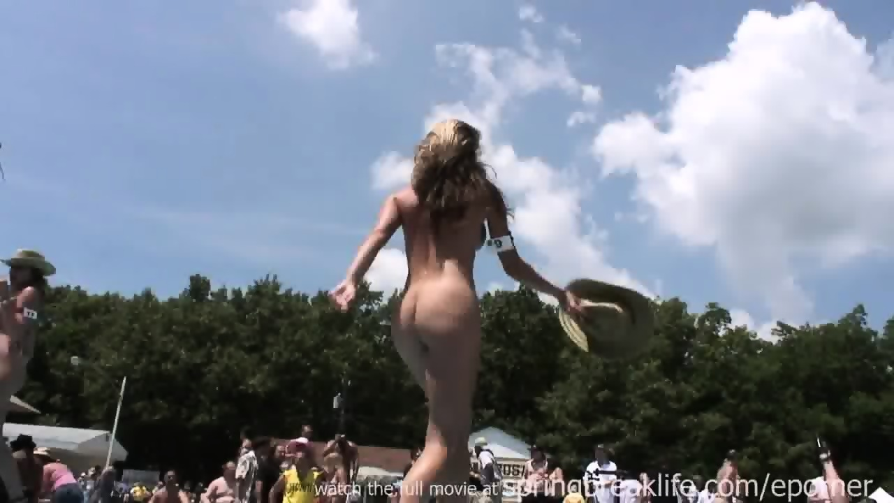 Finest Naked Cowgirl Movies HD