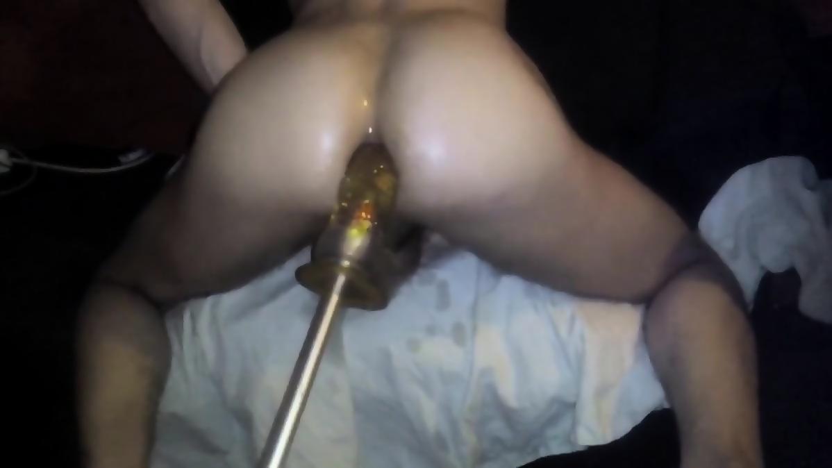 Fucking a squirter