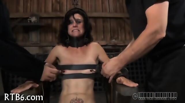 Hot busty slut titfucks amp recieves cumshot on tits 9