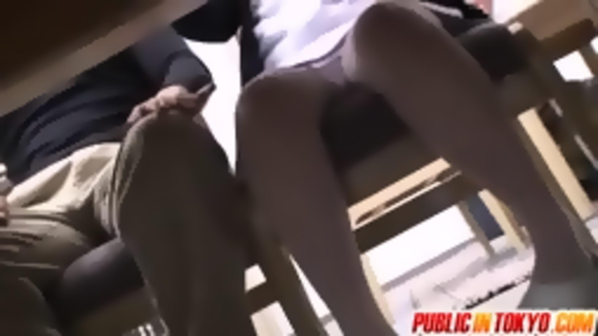 Nicole Aniston Public Sex