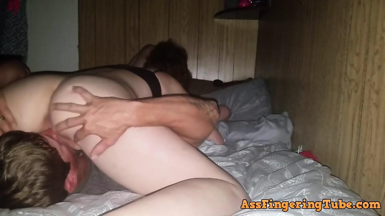 My husband has headaches at orgasm