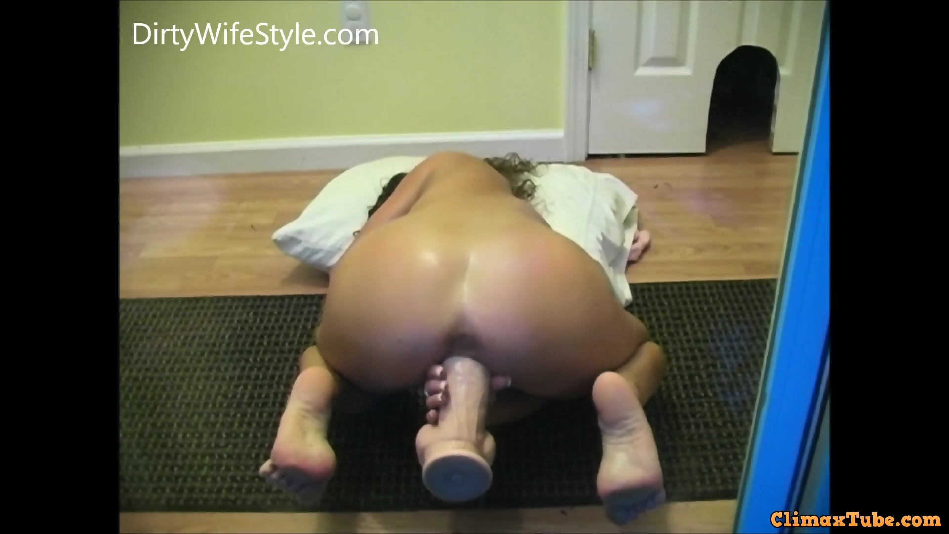 Husband Watches Wife Cheat