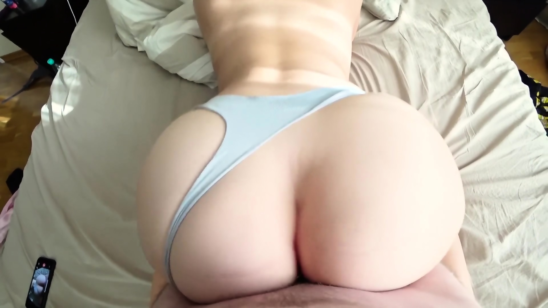 Teen Anal First Time Creampie