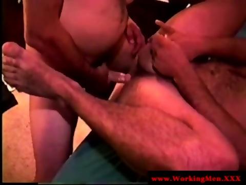 Pantalons d'yoga porno