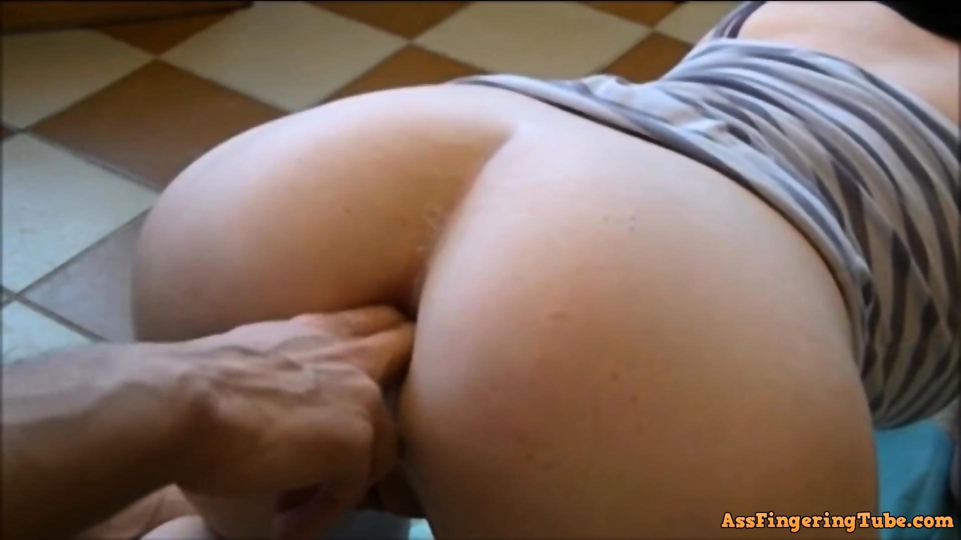 Big Ass Fingering