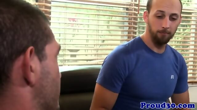 Mature Gay Couple Fucking For Last Time