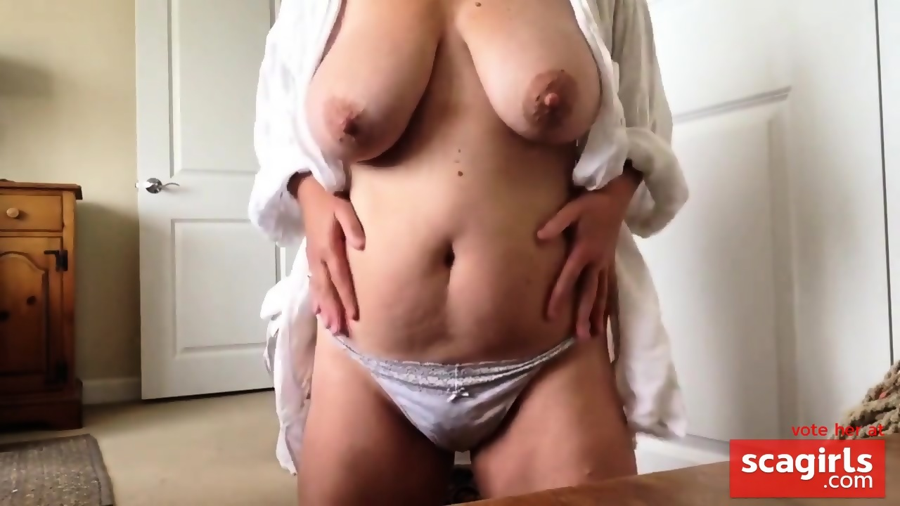 Spank wife for not doing housework