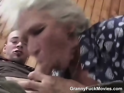 Sense. Grandmother sucks young cock consider, that