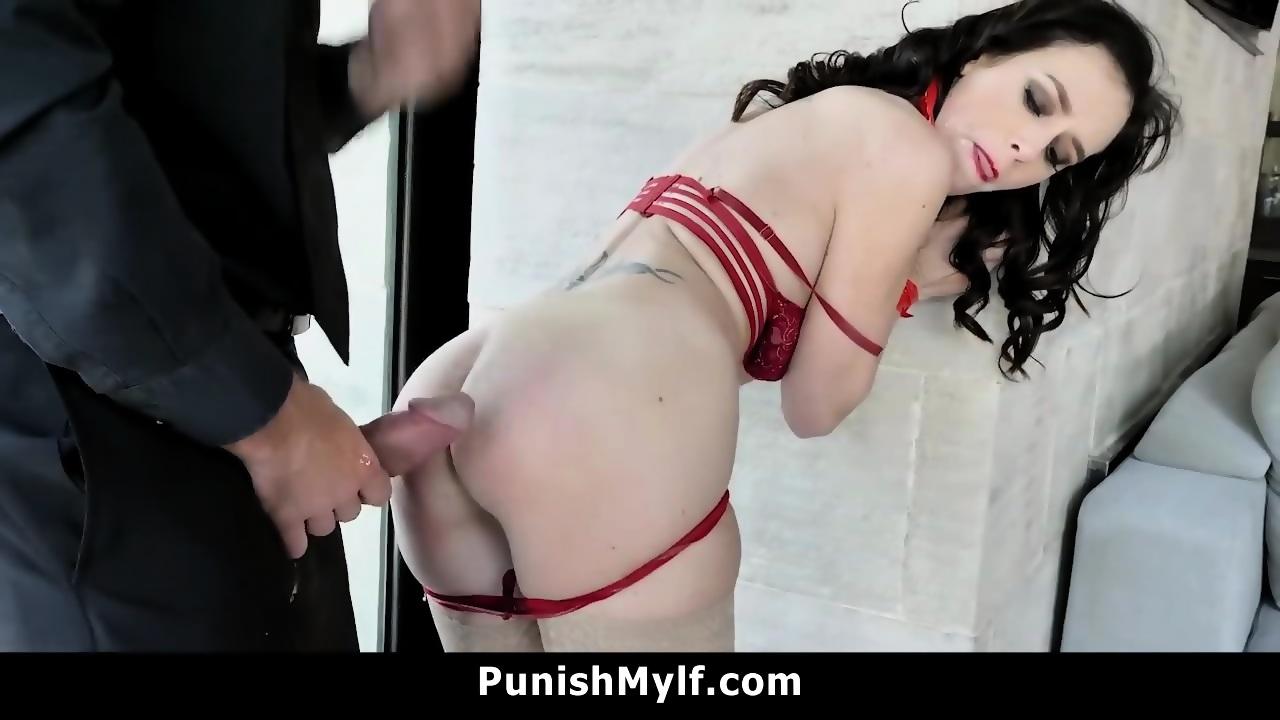 Birthday handjob by slut girl