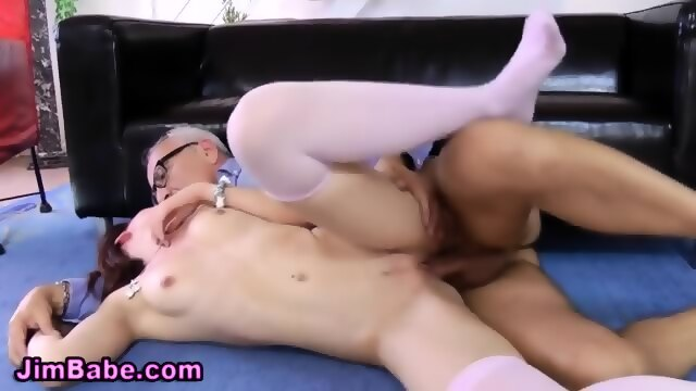 Wanker Lab Free porn Old and young 18: 130424