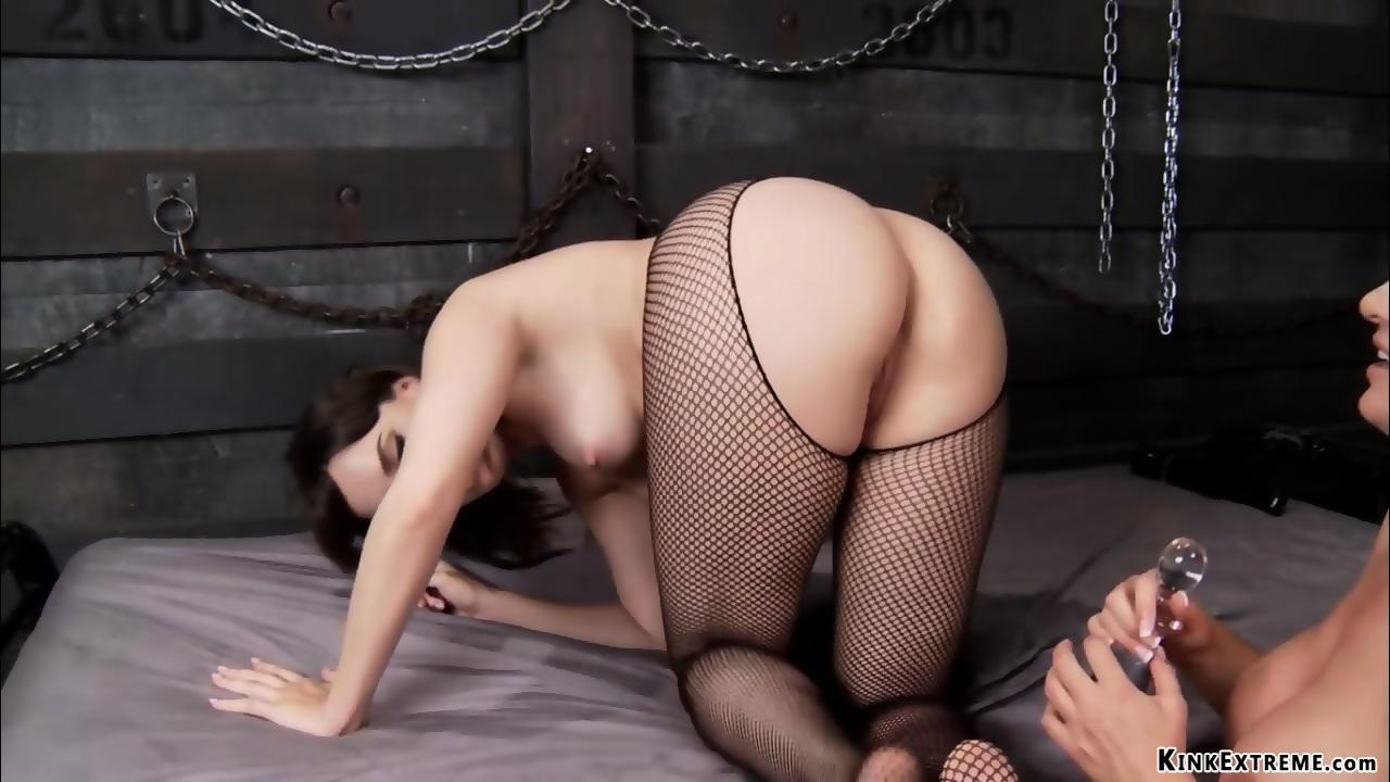 anal videos Milf fisting