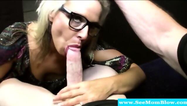 Woman having to pee