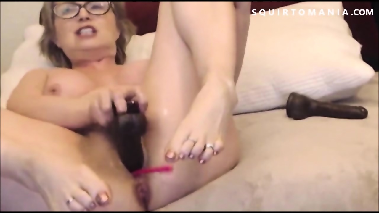 Big Tit Squirt
