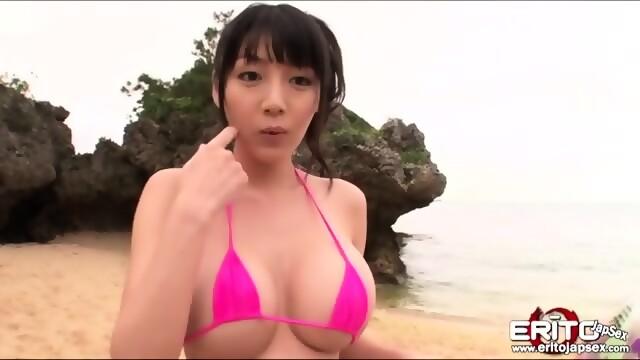 Japanese Creampie Big Tits