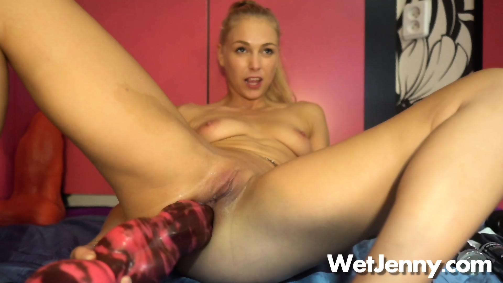 Anal Toys Video