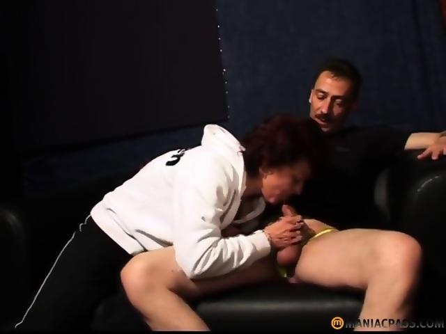 Hausfrau Wird Zu Schlampe