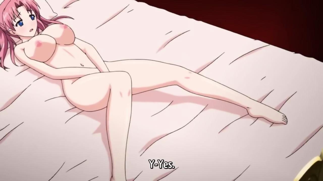 Yuri sex anime nHentai yuri