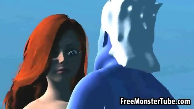small scottish women naked