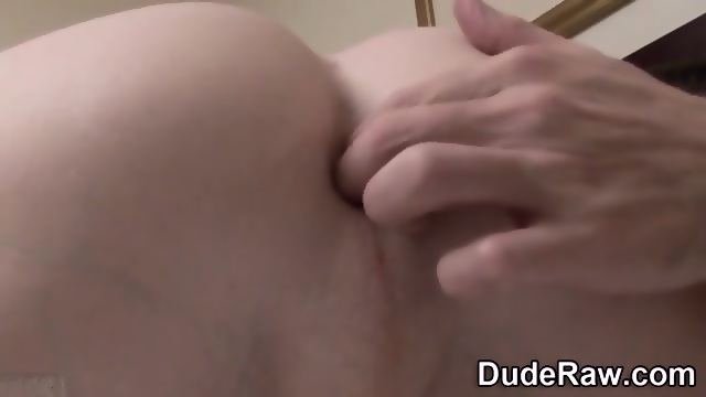 Sucked Stud Rides Raw