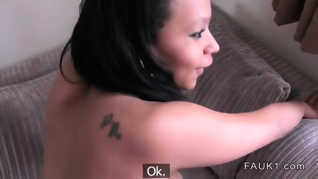 British ebony interracial sex
