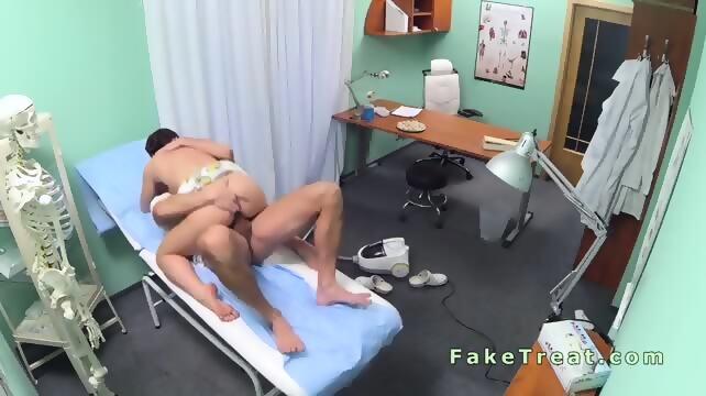 Canale Fake Hospital  Video porno gratis amp124 Pornhub