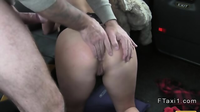 Anal for british bbw