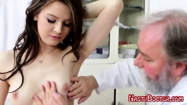 Dusty Old Pussy 95