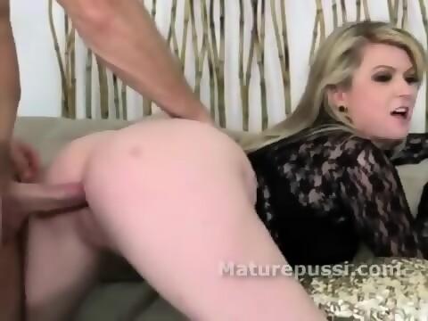 Hardcore Older sex woman