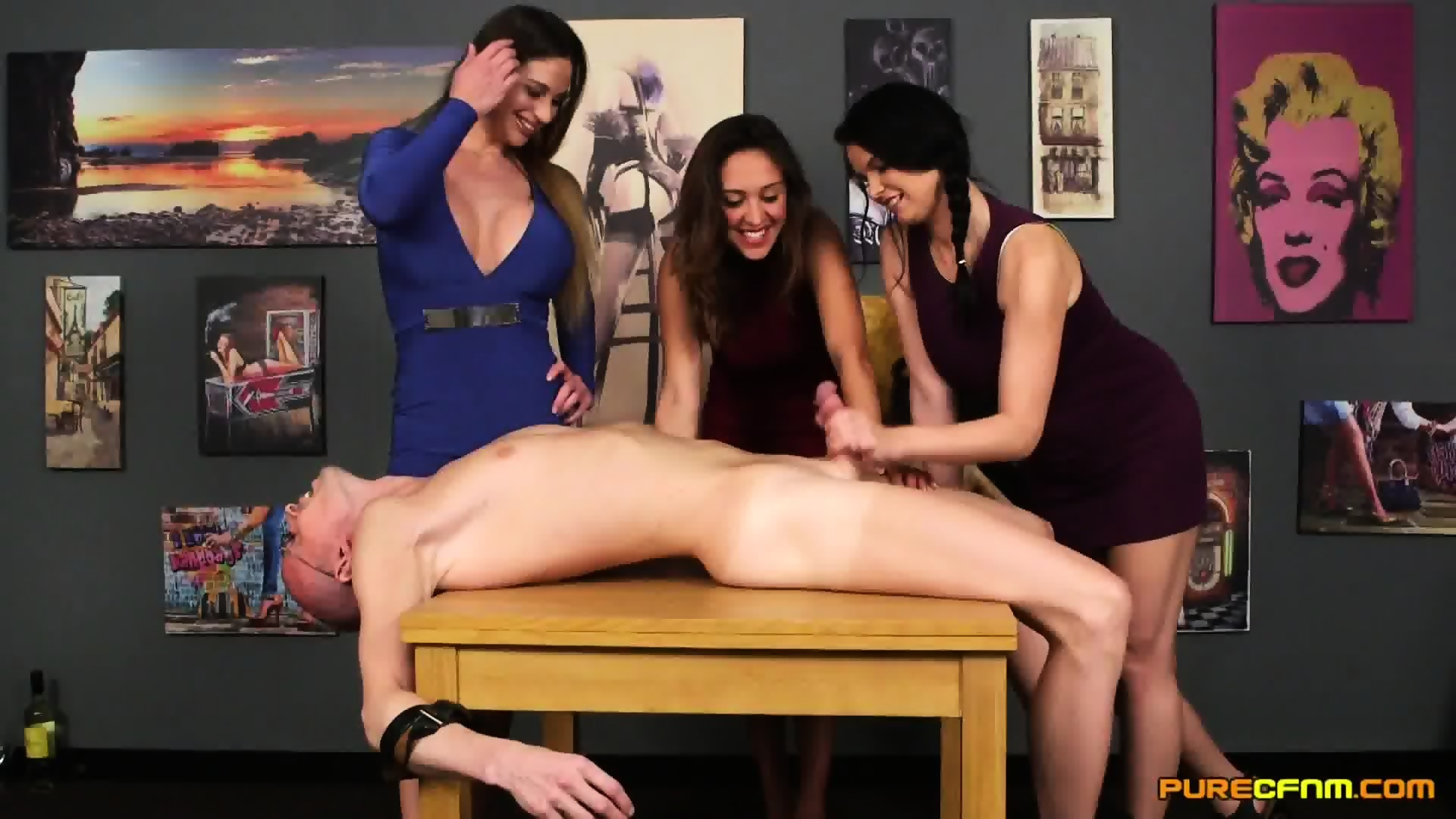Cathy heaven scene from style - 2 part 9
