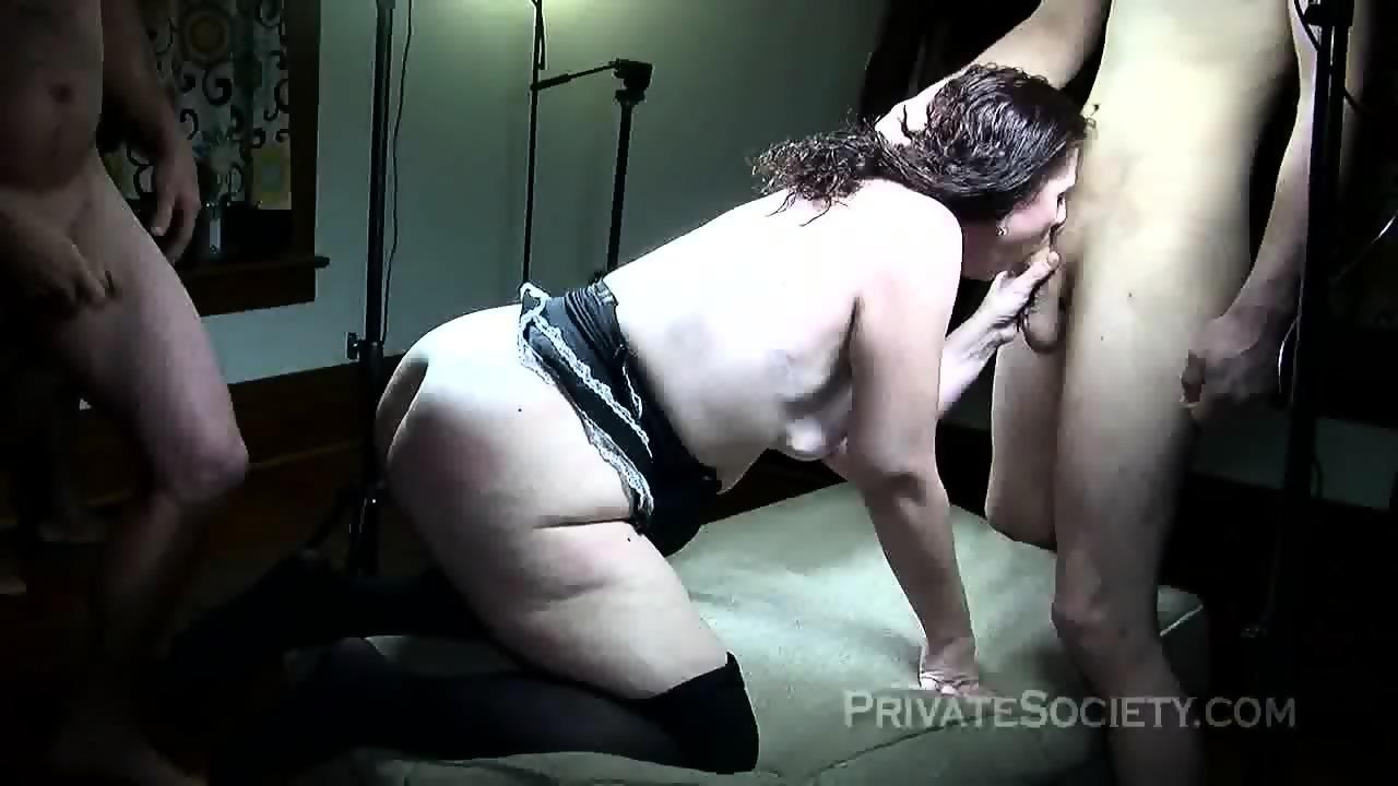 Great blow job techniques
