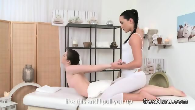 Datingtjenester nuru massage in europe