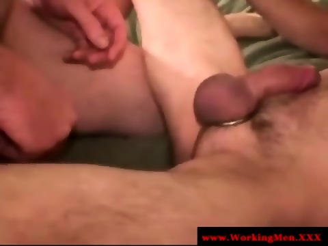 Red neck butthole fuckers scene 4