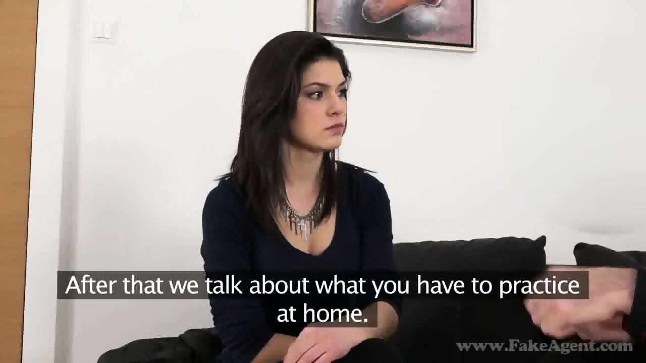 Amatuers interview for porn sex