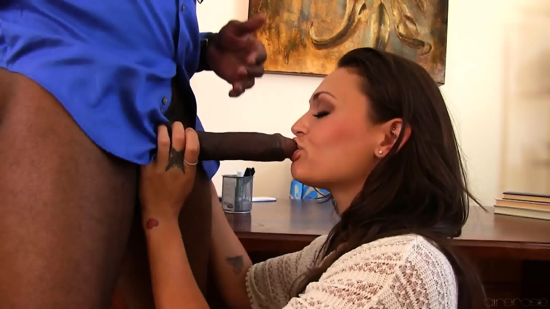 His Wife Olivia Wilder Takes Black Penis
