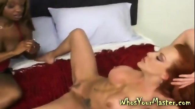 huge cock girl