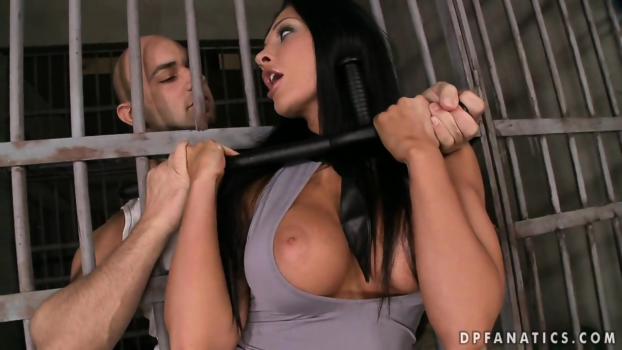 Aletta ocean prison
