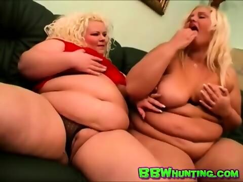 Huge plumpers