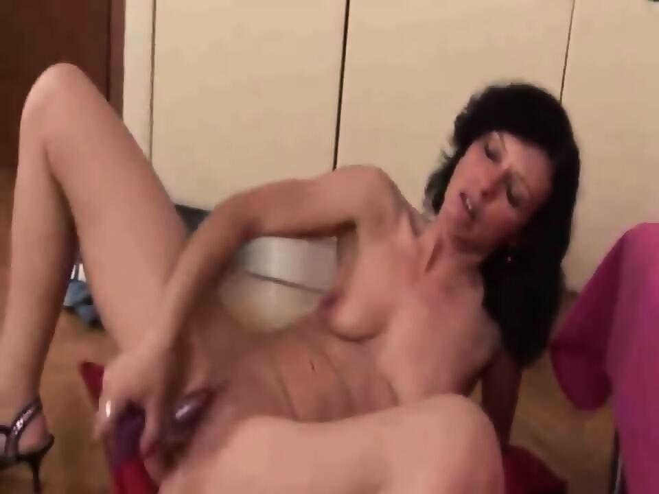Rebeca linares squirt