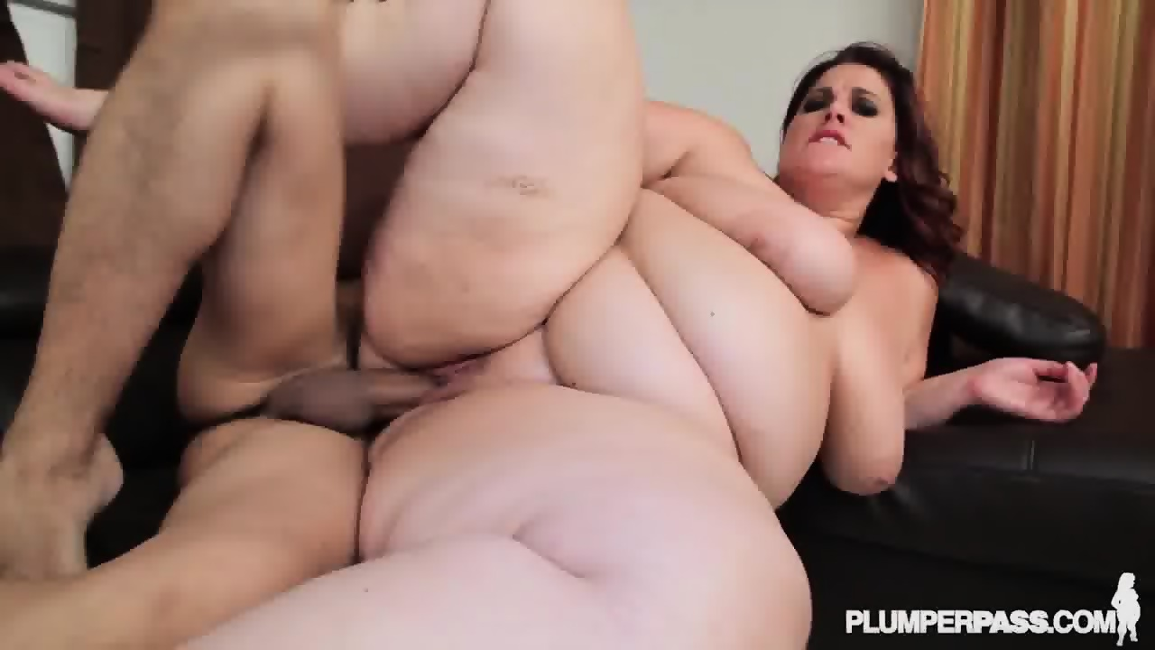 Fat girl sex moves