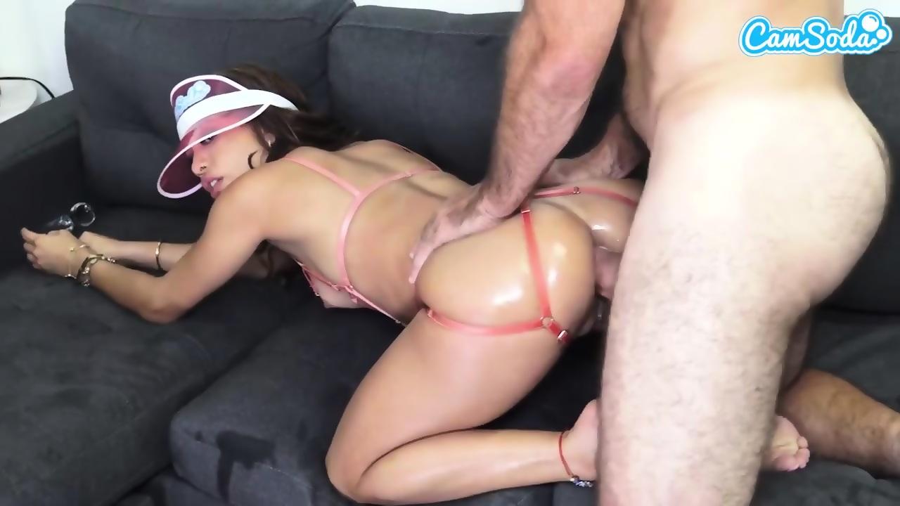 Veronica Rodriguez Anal