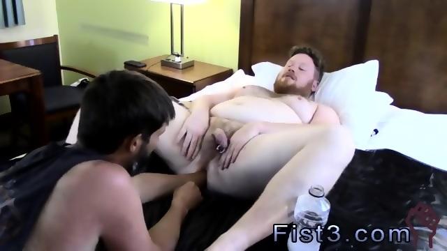 Dry Fisting