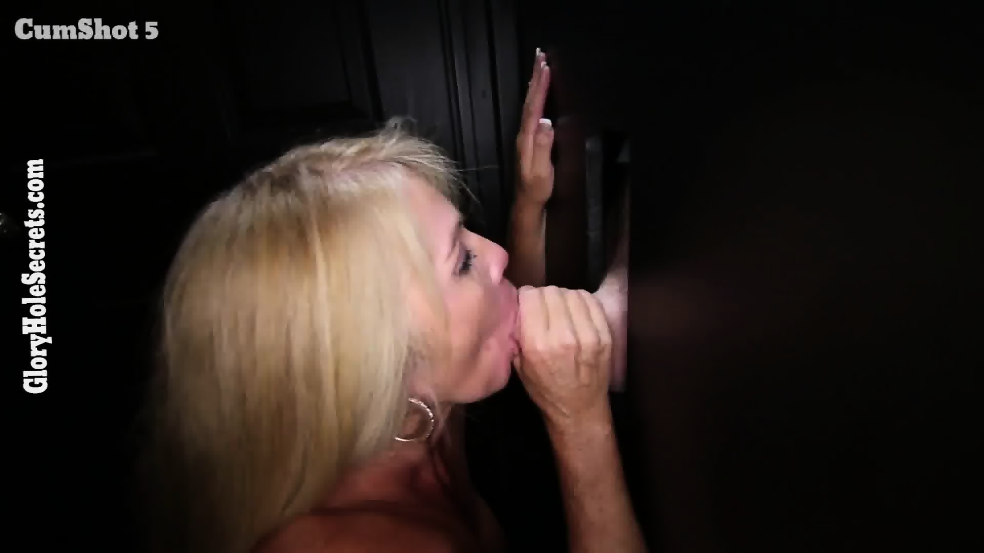 Lady sonya interracial blowjob