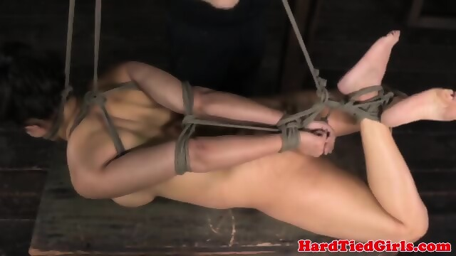Elbow Bondage