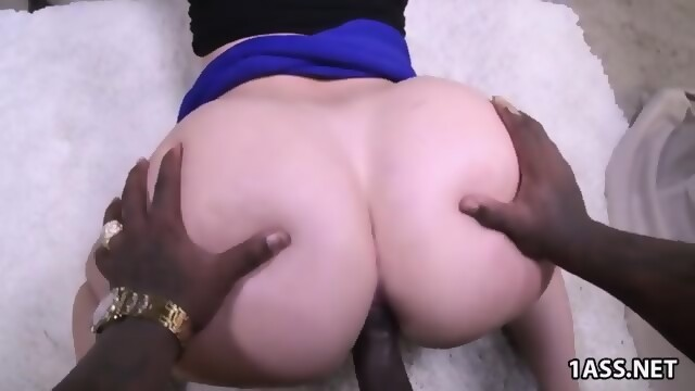 Amirah Adara Interracial Anal