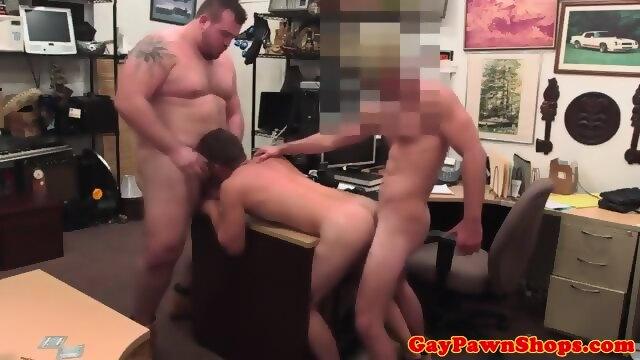 Gaybait Jock Amateurs First Assfucking Pov