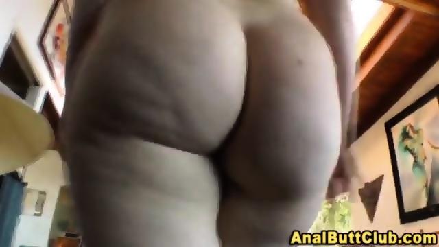 Big ass walking tube