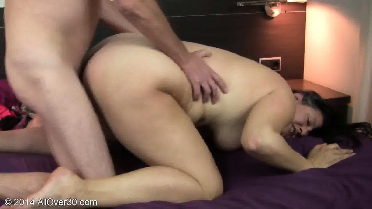 Chubby Mature Sex