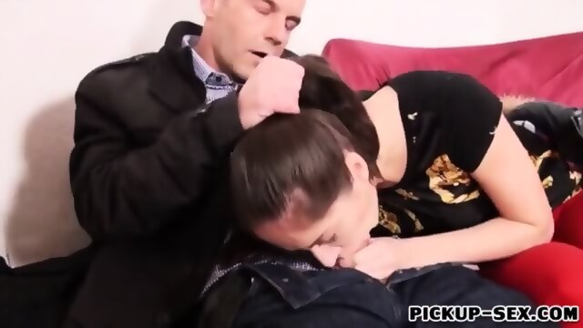 Spanked Jeans Fuck