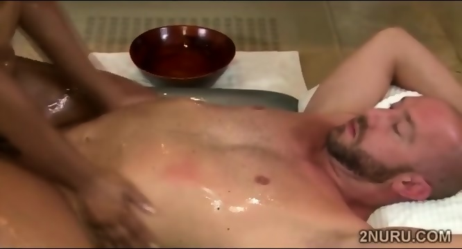 black booty melbourne nuru